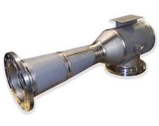 Schutte & Koerting - Ejector Venturi Gas Scrubber